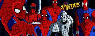 Los+Spidermans