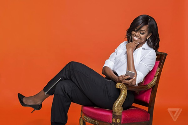 Michelle Obama's memoir 'Becoming' is Barnes & Noble's fastest-selling book of 2018