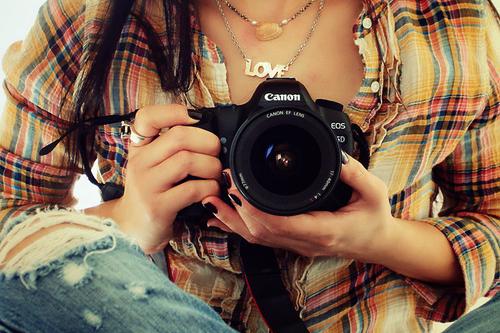 10 consejos para ser un buen fotógrafo