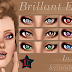 Brillant Eyes v 2 Default by niobe cremisi