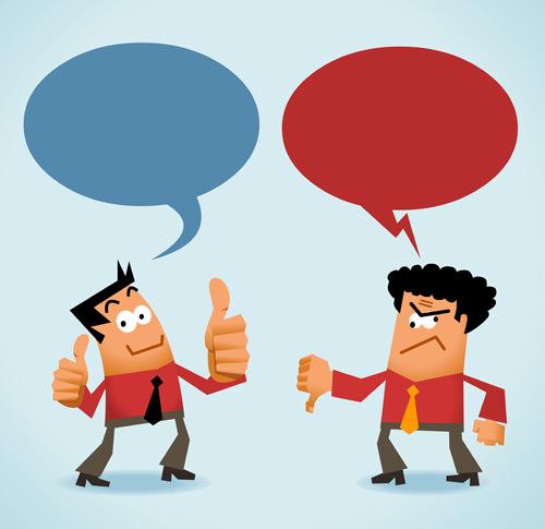 كيف ترد على من يقول لك كلاما لا يعجبك أو كلاما يجرح مشاعرك !