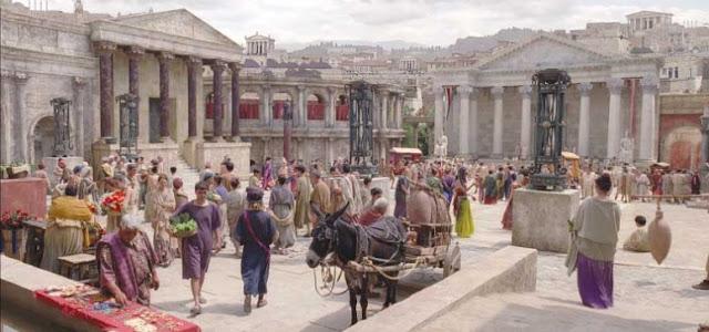 Acciones pretorias y Derecho romano