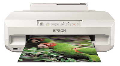 Epson Expression Photo XP-55 Printer Driver Download