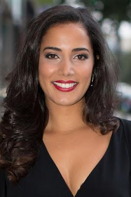 نادية كوندا - Nadia Kounda