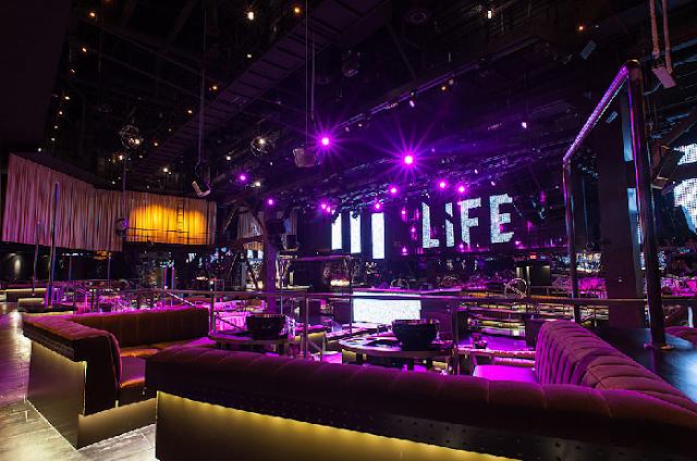 Balada Life Las Vegas