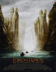 pelicula El señor de los anillos 1: La comunidad del anillo (2001)