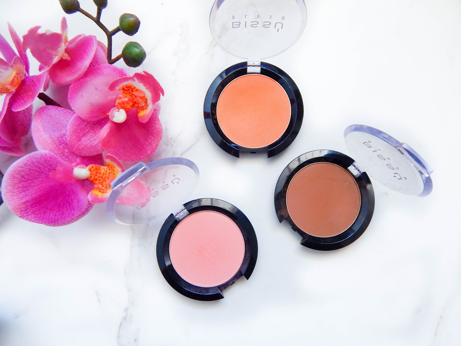 rubor blush bissu mexicana review