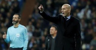 رسمياً زين الدين زيدان مديراً فنياً لنادي ريال مدريد - نصف مليار دولار قيمة الصفقات الجديدة الاتية للريال تعرف على التفاصيل