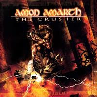 [2001] - The Crusher [Deluxe Edition] (2CDs)