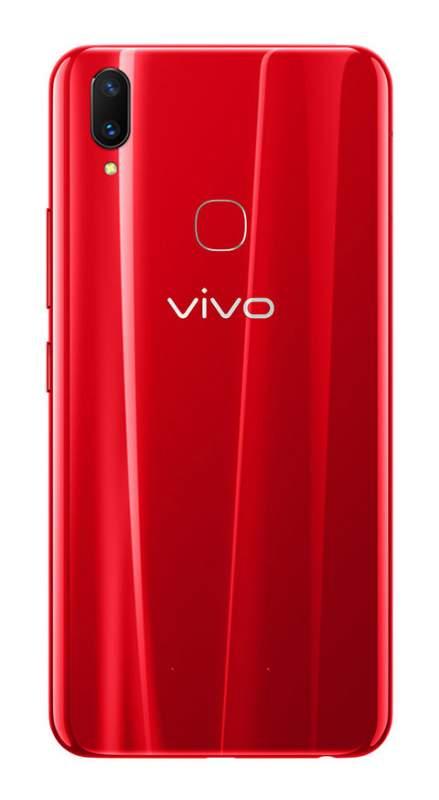 Vivo Z1i - Harga dan Spesifikasi Lengkap