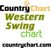 Top Western Swing Music Chart from CountryChart.com