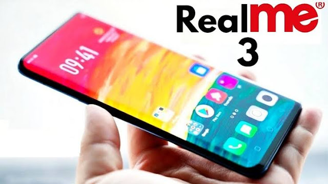 Realme 3 Price and Features
