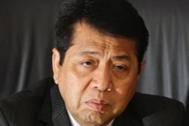 Kasus E-KTP, KPK Minta Setnov Kooperatif Buka Peran Ketua Fraksi