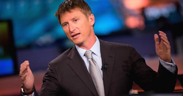 Athenahealth CEO Jonathan Bush