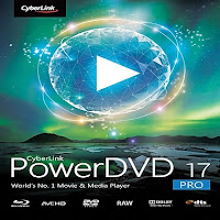 Cyberlink PowerDVD 17 Pro 2018 Download and Review