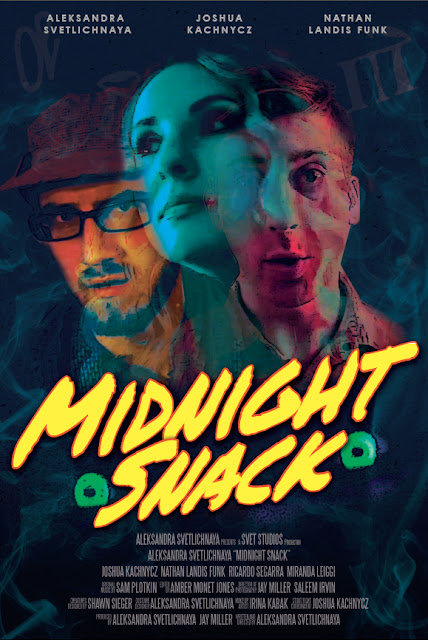 Midnight Snack poster