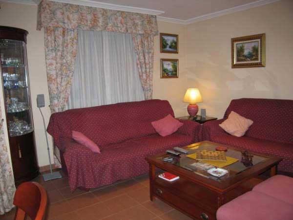 chalet en venta calle maracaibo grao castellon salon1
