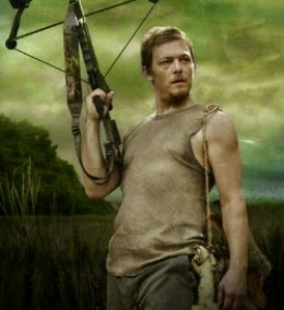 Dress like Daryl Dixon