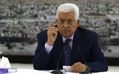 Abbas diz que não aceita força militar do Hamas em Gaza