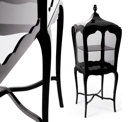 Furniture from the movie Fifty Shades of Grey by Boca do Lobo | www.var-dags-rum.se