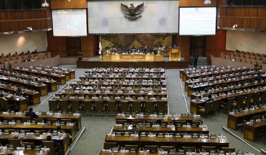 Dinilai Pro Zina, RUU yang Akan Disahkan Ini Ditolak Netizen