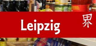 Asia Markt in Leipzig