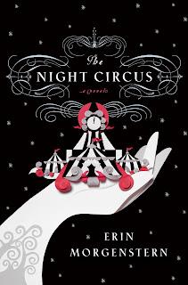 News: O Circo da Noite , de Erin Morgenstern. 12