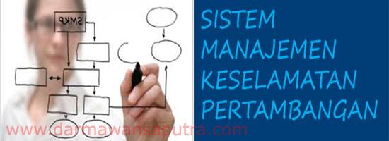 SMKP, sistem manajemen keselamatan pertambangan, KO Pertambangan