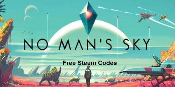 No Man's Sky Key Generator,