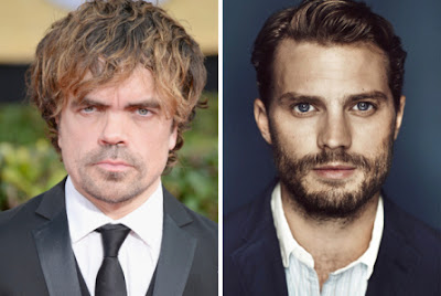 "Jamie Dornan interpretará a un periodista en ""My Dinner with Hervé"