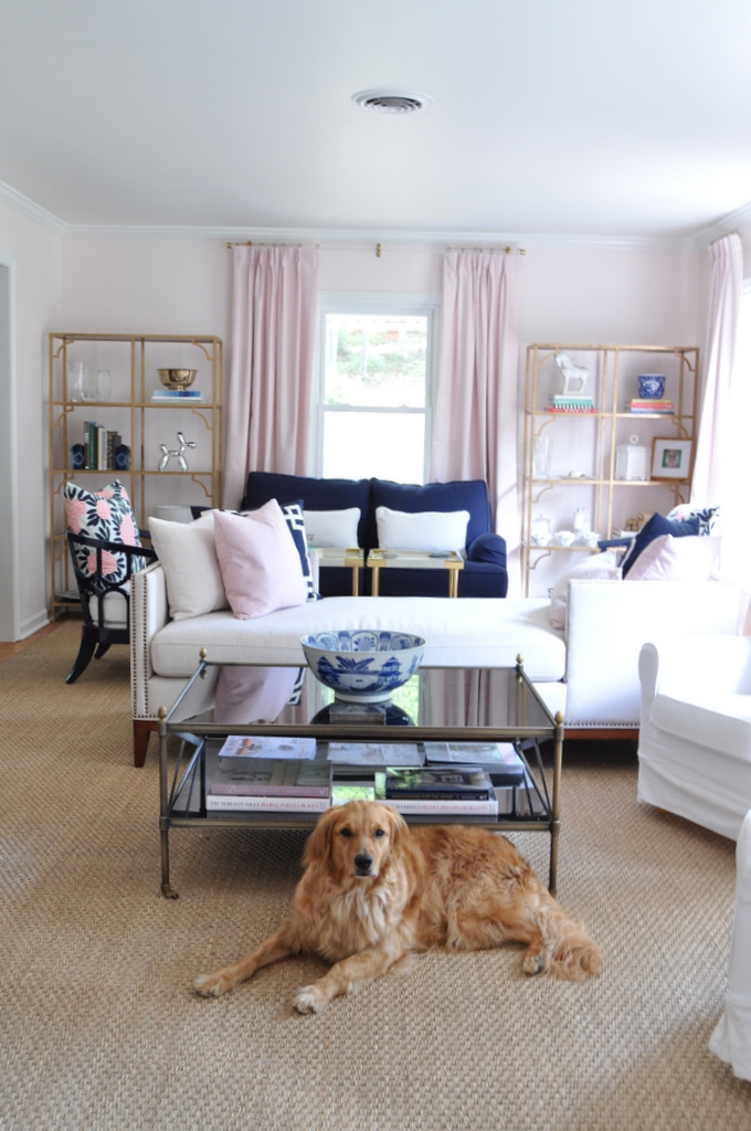 Living Room With Couch And Two Chairs. how to arrange a ...