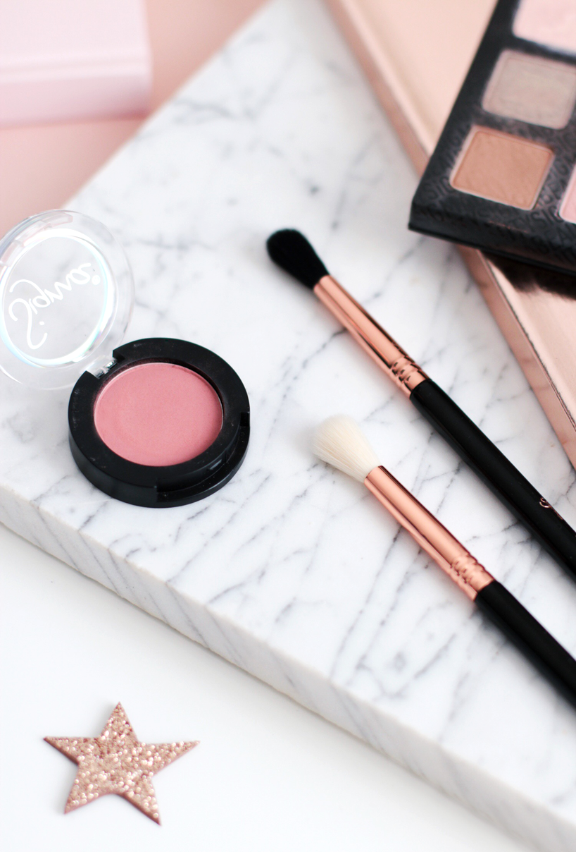 sigma beauty makeup brushes review