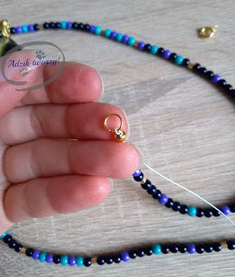 blog o robieniu biżuterii diy