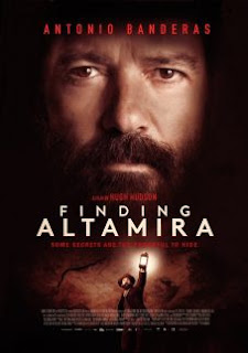 Finding Altamira (2016) Bluray Subtitle Indonesia