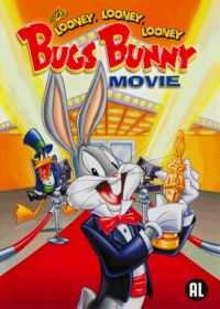 Looney, Looney, Looney Bugs Bunny Movie 1981 Hindi Dual Audio 250MB