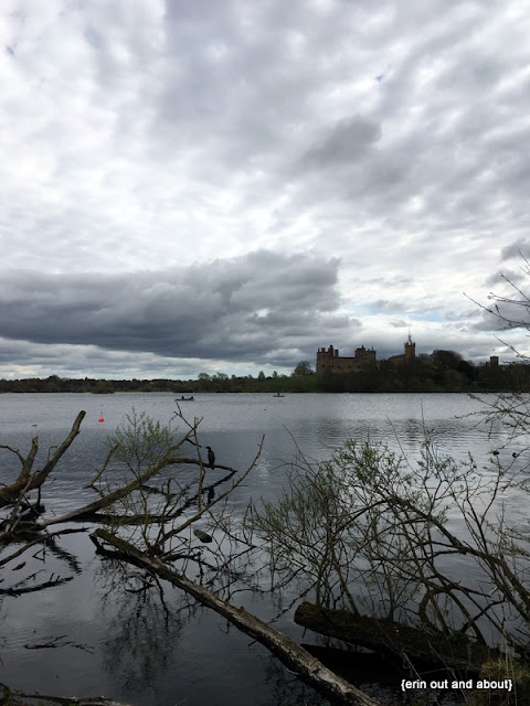 {Erin Out and About} Day Trip to Linlithgow
