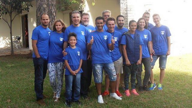 Η σκακιστική ομάδα του Εθνικού Αλεξανδρούπολης για τρίτη συνεχόμενη χρονιά στο πρωτάθλημα της Α' Εθνικής