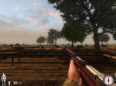 Red Orchestra Ostfront 41-45 Pc Game Free Download Full Version