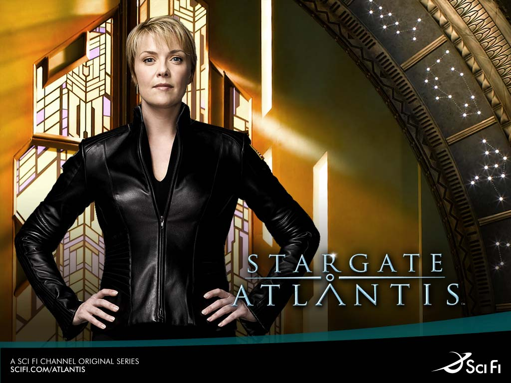 Amanda Tapping X Files latest guest announcement - amanda tapping - london film and
