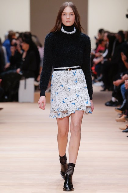 Carven Winter 2015-2016
