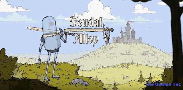 Feudal Alloy PC Game Download