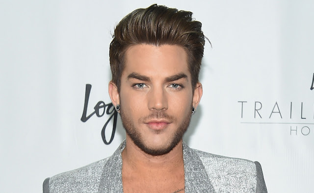 "Adam Lambert lanza previa de su nuevo sencillo ""Welcome To The Show"""