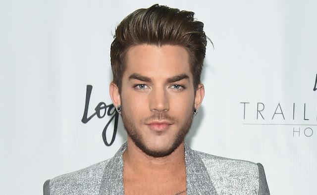 "Adam Lambert lanza previa de su nuevo sencillo ""Welcome To The Show"""