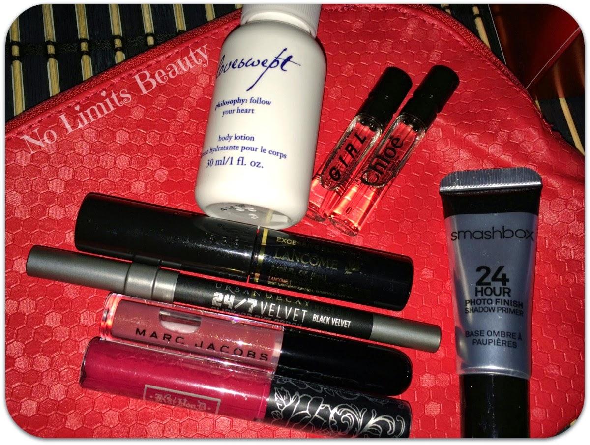 Compra con Shipito en Sephora USA: regalos por compra