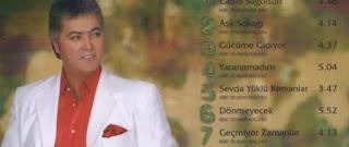 Cengiz Kurtoğlu Aşk Sokağı Şarkı Sözleri