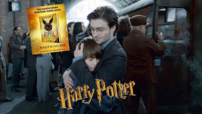 Reciente libro de Harry Potter dirige las ventas a cinco meses de su difusión