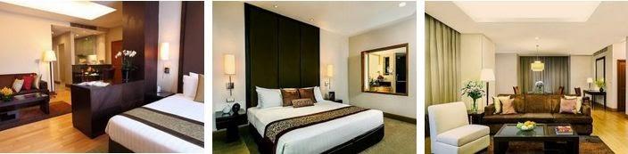 Ascott Sathorn Bangkok Hotel