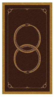Golden Wirth Tarot 4