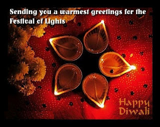 2012 Diwali Greeting Cards,