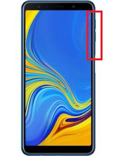 3 Cara Screenshot Samsung Galaxy A7 2018 Terbaru